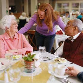 Assisted Living Frequently Asked Questions