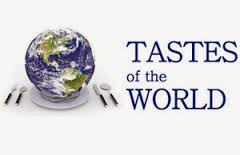 Tastes of the World debuts at The Linda