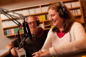 Attorneys Harry Miller and Debbie Verni field questions Saturday mornings on the radio, 590 AM.