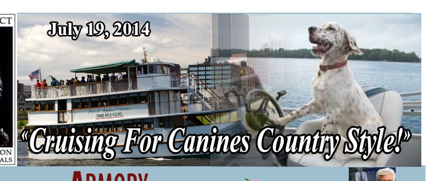 Dutch Apple cruise benefits canine rescue