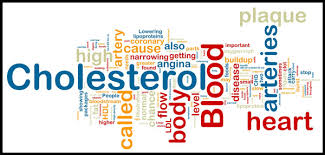 New cholesterol facts for patient education