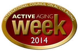 Health fair celebrates Active Aging Week