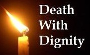 Death with Dignity discussion at library