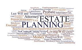 Estate planning, Medicaid seminars offered