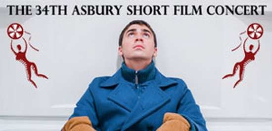 Asbury Short Film Concert in Albany