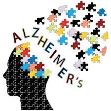 Alzheimer's research is talk topic