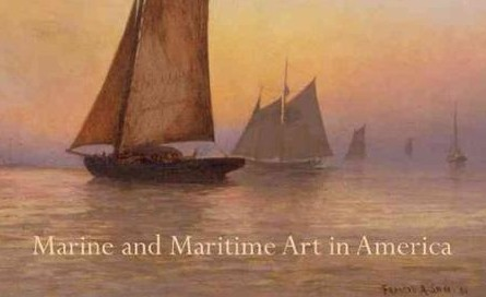 Maritime artwork exhibition at State Museum