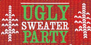 Ugly sweater party at Saratoga Music  Hall