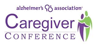 Conference for Alzheimer's caregivers at Marriott