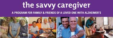 Savvy Caregivers offer dementia help
