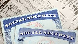 Social Security and Seniors is talk topic