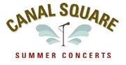Cohoes summer concerts at Canal Square