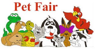 Rotary Pet Fair at Shaker Heritage site Oct.1