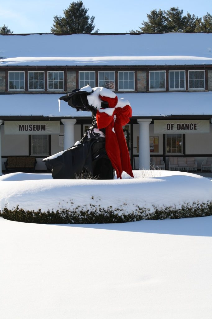 Winter hours begin at Museum of Dance
