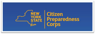 Citizens preparedness program at library
