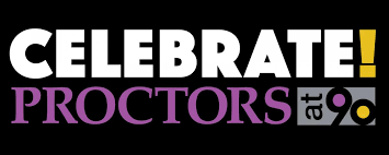 Celebrate New Year's Eve at Proctors