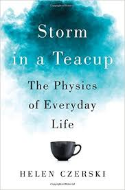 Physicist, author discusses new book