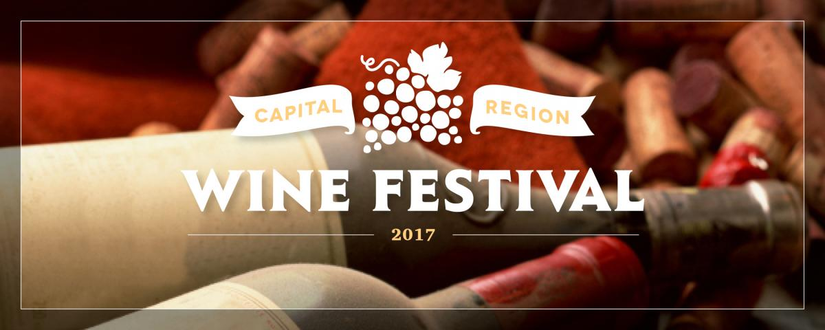 Capital Region Wine Festival at Proctors