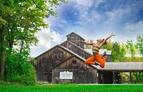 Community day events at Jacob's Pillow