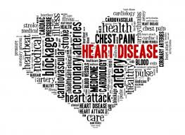 Heart disease and stroke are seminar topics