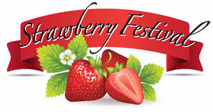 Strawberry Festival benefits food bank