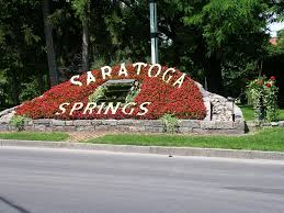 Geology springs to life in Saratoga spa talk