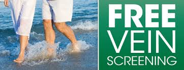 Varicose vein screenings at Spa Vein Center