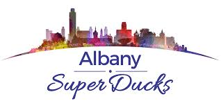 Albany Super Ducks tickets now on sale