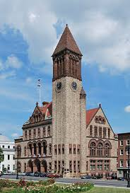 Albany City Hall offers carillon concerts