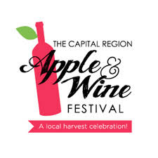 Apple, Wine Fest at Altamont Fairgrounds