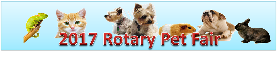 Rotary Pet Fair at Shaker Heritage Society