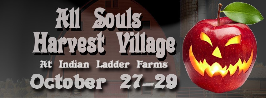 All Souls Harvest Village at Indian Ladder