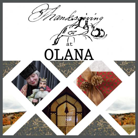 Weekend special activities offered at Olana