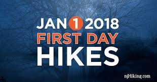 First Day Hikes return in New York