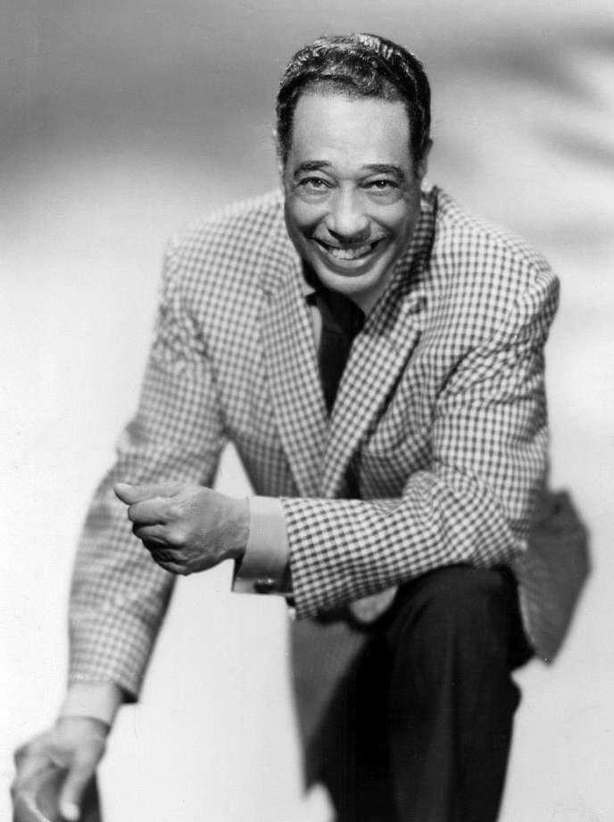 Duke Ellington events at Guilderland library