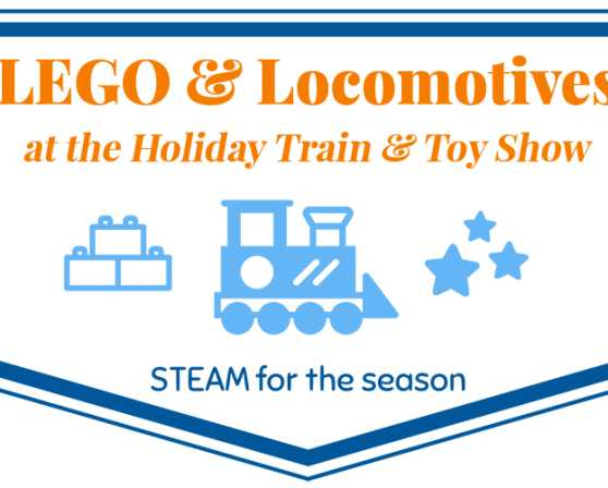 Holiday train and toy show at MiSci
