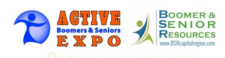 Save date for Active Boomers-Seniors Expo
