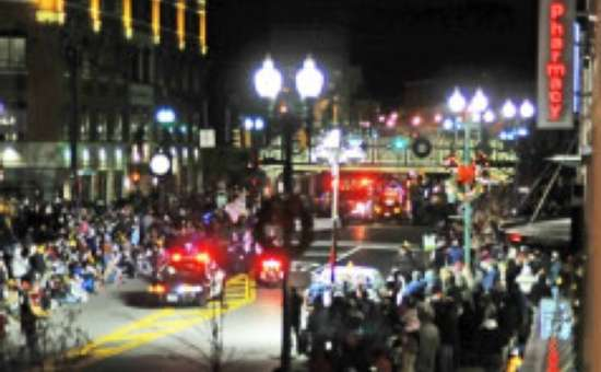 Schenectady Christmas Parade 2019 Holiday Parade in downtown Schenectady | Elder Care Resources Albany